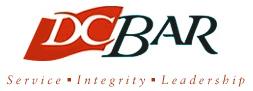 DC Bar Logo