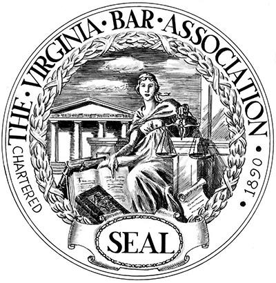VA Bar Association Seal
