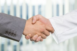 partnership agreement attorney medical professionals