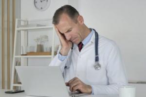 medical business partnership disputes
