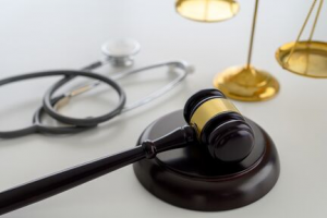 medical practice attorney