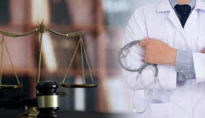 legal issues facing DC medical professionals