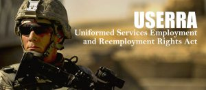 uniformed services employment act